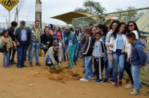 Internos do Presídio Nilton Gonçalves irão trabalhar em serviços públicos municipais (2)