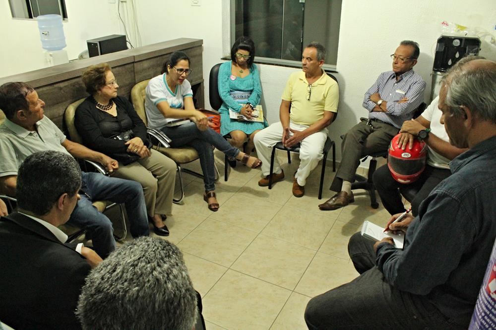 Roda de Conversa Conquista Top 5