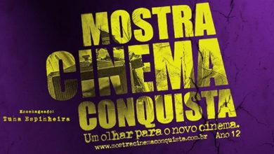 Café com Cinema lança oficialmente programação da Mostra Cinema Conquista